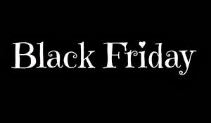 Black Friday Maquiagens e Cosméticos!